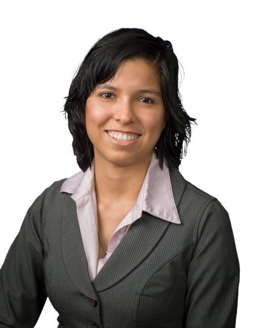 Aida Yoguely