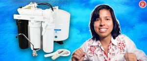 Yoguely - Reverse Osmosis: Make Pure Water with the Ultimate Filter Setup