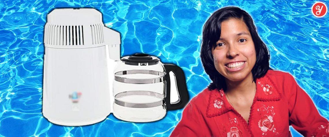 Cómo Hacer Agua Destilada En Casa Costo Vs Beneficio Yoguely